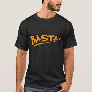 Basta Orange T-Shirt