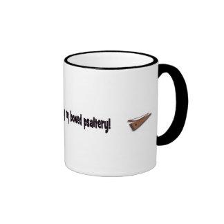 Bastante taza de café del juego
