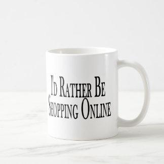 Bastante tienda en línea taza clásica