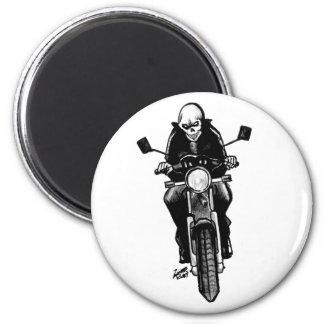 Bastard Sons On Wheels (Ride Bastard Ride) Magnet