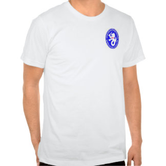 Bastardos de lucha de Bataan Camiseta