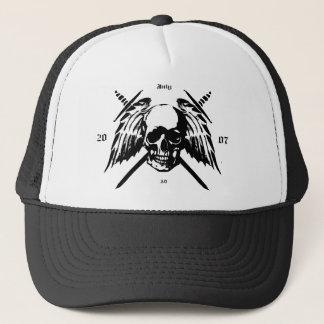 bastards hat