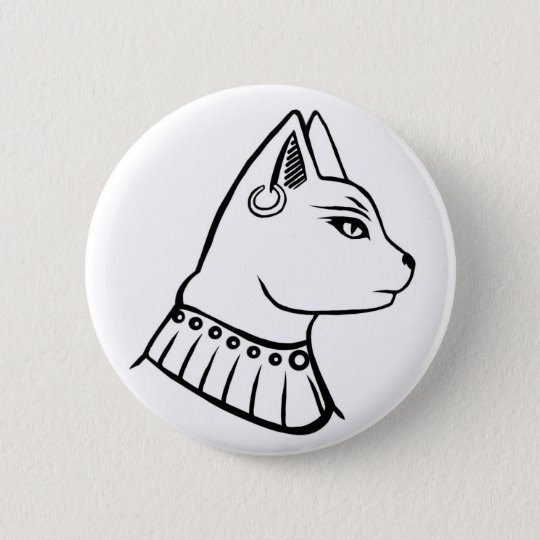 Bastet Button