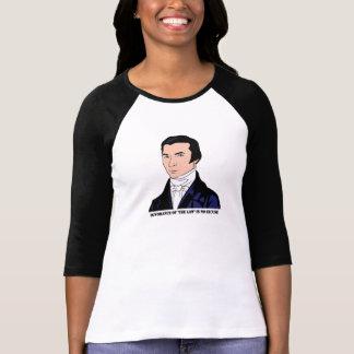 Bastiat Baseball Shirt