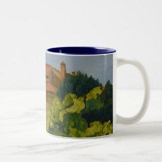 Bastide in Provence Coffee Mug