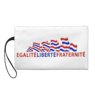 Bastille Day Bagettes Bag