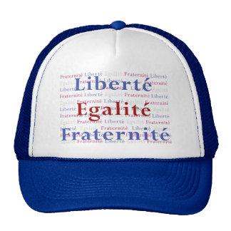 Bastille Day Cap Trucker Hat