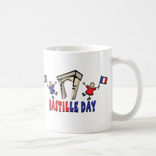 Bastille Day! Coffee Mug