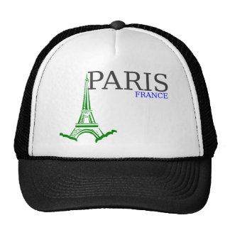 Bastille Day France Mesh Hats