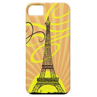 Bastille Day paris iPhone 5 Covers