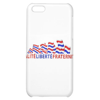 Bastille Day Speck Case iPhone 5C Case