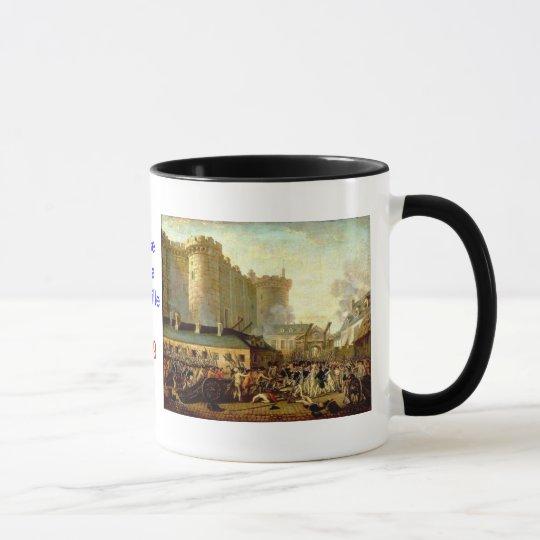 Bastille Mug