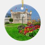 Bastión de Menton en Francia