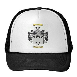 bastión gorra