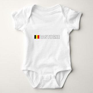 Bastogne, Belgium Baby Bodysuit