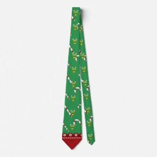 Bastones de caramelo conocidos personalizados del corbata