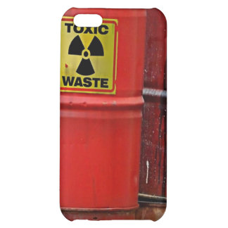 Basura tóxica