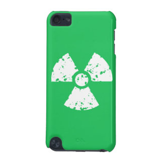 Basura tóxica verde de Kelly