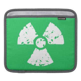 Basura tóxica verde de Kelly Mangas De iPad