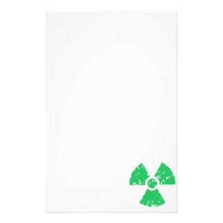 Basura tóxica verde de Kelly Papeleria