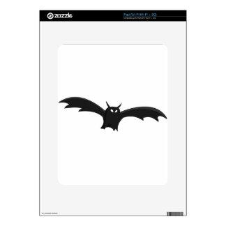 Bat #2 iPad skin