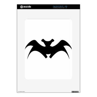 Bat #4 skins for iPad