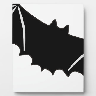 Bat #5 plaque