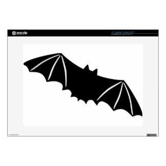 "Bat #5 skins for 15"" laptops"