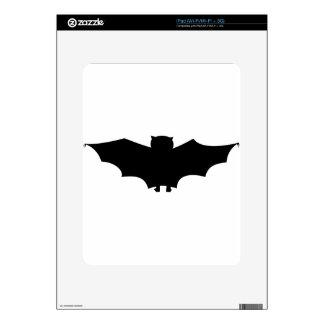 Bat #6 skin for the iPad