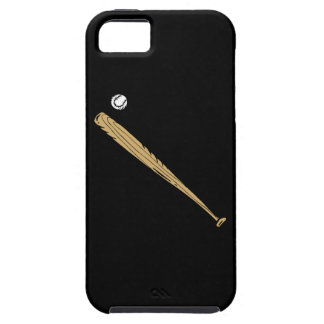 Bat And Ball iPhone SE/5/5s Case