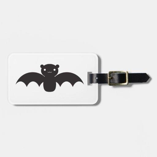 Bat Bag Tag