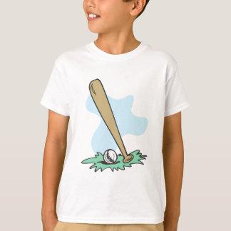 Bat & Ball T-Shirt