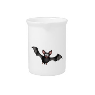 Bat Beverage Pitcher