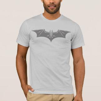 Bat Bones Gray T-Shirt