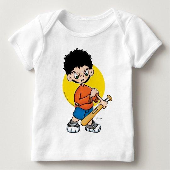 Bat Boy Baby T-Shirt