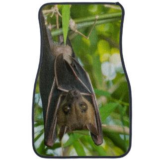 Bat Car Mat