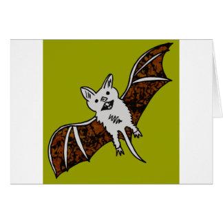 Bat Cards