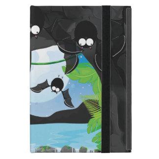 Bat Cave Case For iPad Mini
