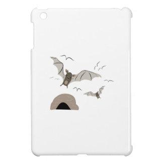Bat Cave iPad Mini Cases