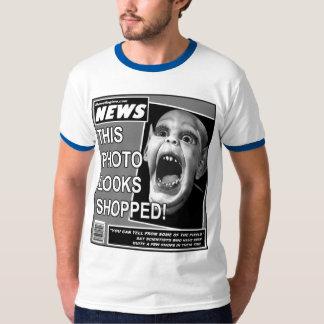 Bat Child Chicanery T-Shirt