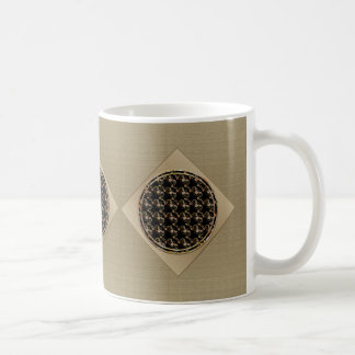 Bat Chinese Symbol Coffee Mug