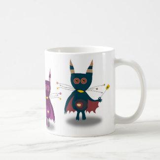 Bat Coffee Mug