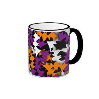 Bat Confetti Mug