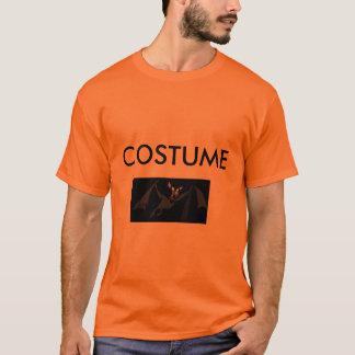 Bat, COSTUME T-Shirt