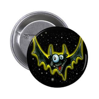 Bat - Customized Button