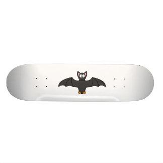 Bat Cute Cartoon Skate Board Deck