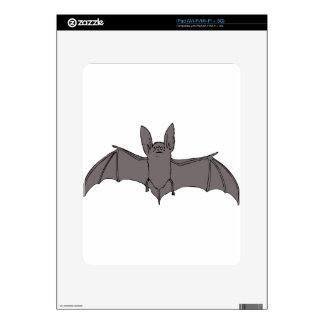 Bat Decal For iPad