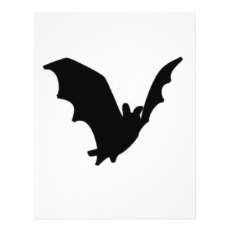 Bat Custom Flyer