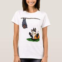Bat Foxes T-Shirt
