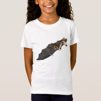 Bat Giraffe Hybrid T-Shirt